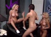 Felecia, Sindee Coxx, & Nina Hartley