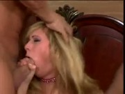 MMF Gagging, Anal & ATM - Hillary Scott