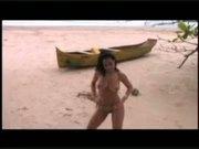 sex on a tropical island