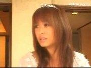 Cute Asian Bride