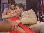 Anita Blonde The Classy Whore