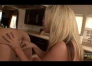 MILF Lesbian Sienna West