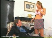 Briana Banks in Fuck The Babysitter