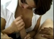 Candy Vegas - Blowjob - Dr. Fellatio #1