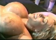 Lovette - Big Boob Bukkake (2000)