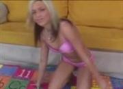 Teen Kacey Jordan