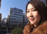 Akira Watase Lovely Japanese babe jav