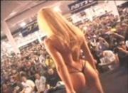 Xtreme bikini contest 1