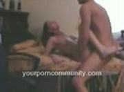 Stud Fucks Girlfriend For Almost An Hour