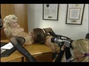 Some Like Em Big - Scene 2 - VCA