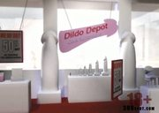 Mrs Doe and Dildo Depot