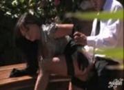 Lea Lexus with Keni Styles