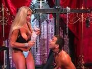 Desires Of A Dominatrix 5 - Scene 1 - Bizarre
