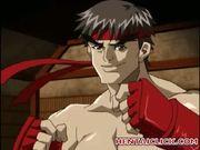 Rurouni Kenshin sexkungfu