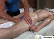 Massagecocks Oil Rub Down