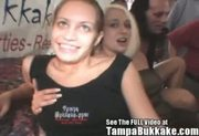 Taia Tyler Bukkake Party For Dity D