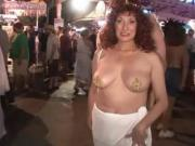 NAKED STREET PARTIES UNCENSORED 2 - Scene 4 - DreamGirls