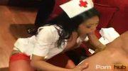 Mika Tan - Nurseholes #2 - Scene 2