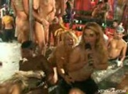 Brazilian Carnival Orgy Part 1