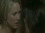 Hollywood actress Naomi Watts lesbian scene