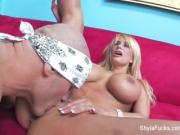 Shyla Gets Fucked and Dominated