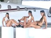 Playboy - Juliana Sabrina e Patricia