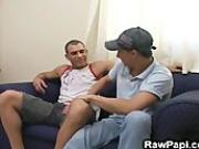 Hunk Men Barebacking Latino Tight Ass