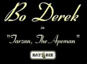 Bo Derek In Tarzan