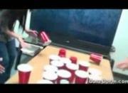 College teens flashing their tits