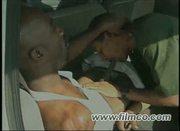 2 Ebony Guys Enjoy Oral