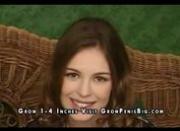 Eurovision winner in porn nailed hard slut