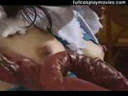 Tentacle Asian Maid Sex