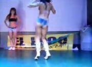 dance hall queen