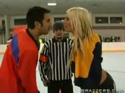 Big Tits In Sports - Puma Swede