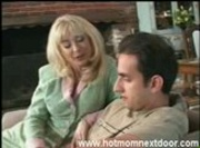 Nina Hartley - Hot Mom