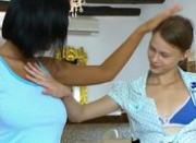 european teen beauties fisting snatches