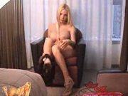 Cukegirls Video 5 - Blonde