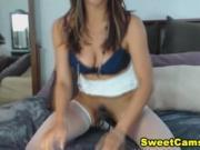 Horny Korean Girl Webcam