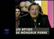 French TV Show Accident