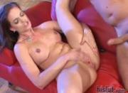 Crissy Cums and she sure cums hard