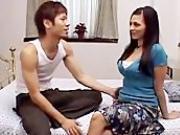 Latina Wife Franchezca & Asian Guy