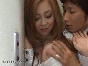 Japanese Washroom Sex