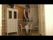 elegant strip show - Julia Reaves