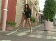 Model: Celine (1 of 6)