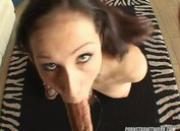 Gianna Michaels Proves Big Tits Have Multiple Uses