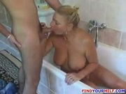 German sluty mature mother and young boy