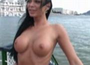 Hot Latina - Isis Taylor