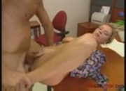 Krystal De Boor Office Secretary Anal