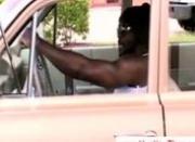 Cruising for black cock