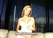 Gagging - Jessi Summers